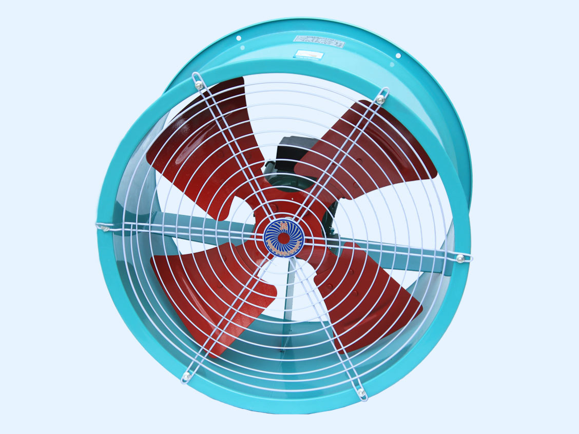 Axial Flow Fans : Axial flow fan centrifugal high pressure